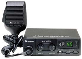 Радиостанция Alan 100 Plus